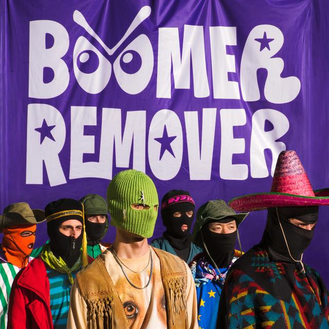 Boomer Remover