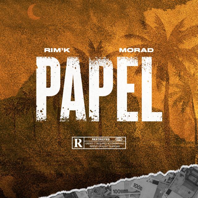 Papel - feat. Morad