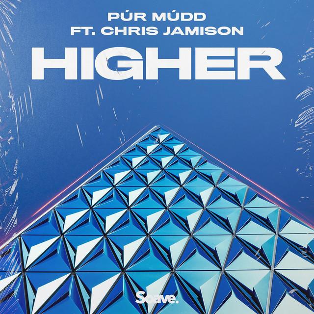 Higher (ft. Chris Jamison) Image
