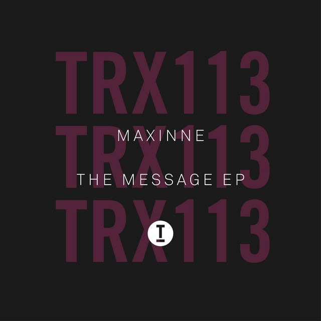 The Message EP