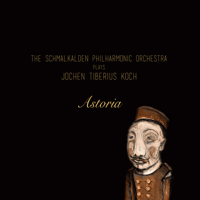 Jochen Tiberius Koch