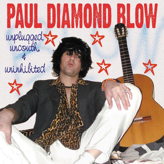 Paul Diamond Blow