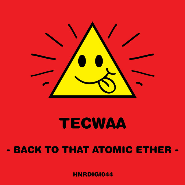 Back To That Atomic Ether