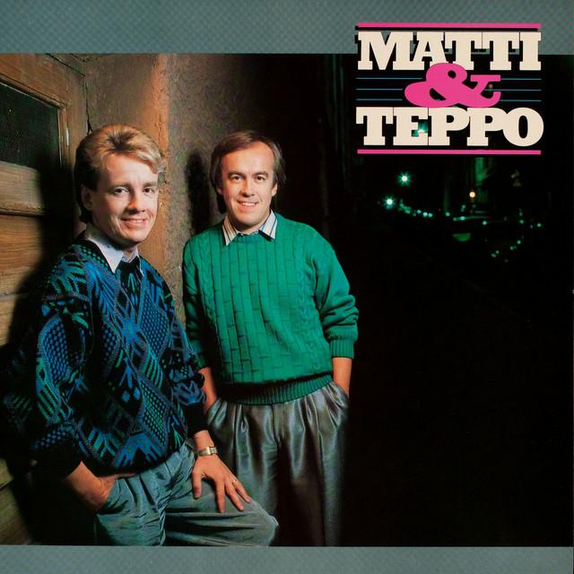 Matti Ja Teppo Vitsit