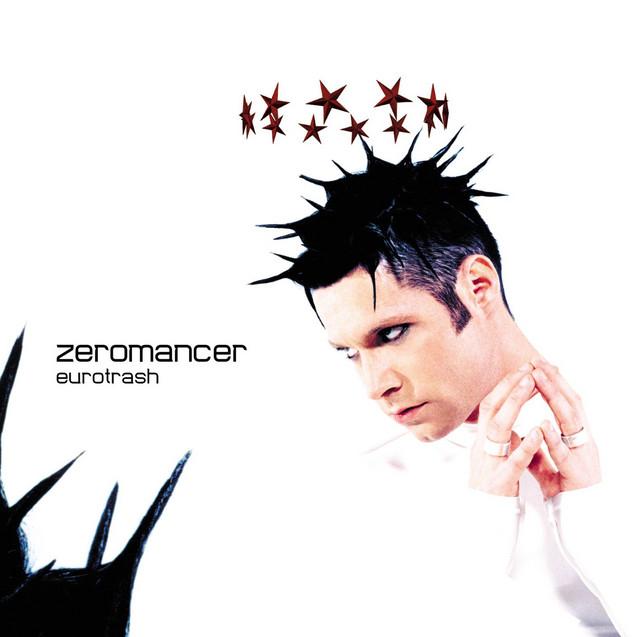 Zeromancer