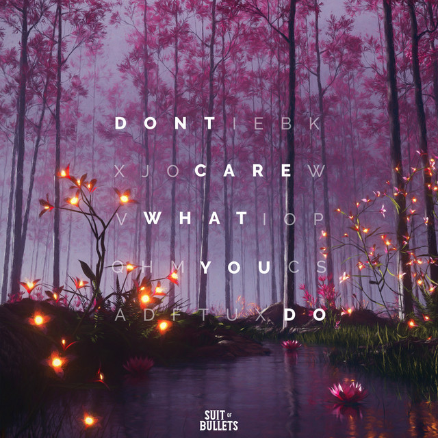 Cats & Alyssa Robi - Don't Care What You Do Image