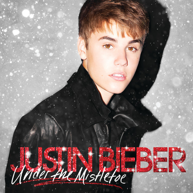 Justin Bieber The Christmas Song (Chestnuts Roasting On An Open Fire) acapella