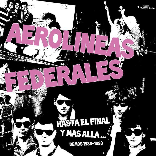 Hasta El Final Y Más Allá... (Demos 1983-1993)