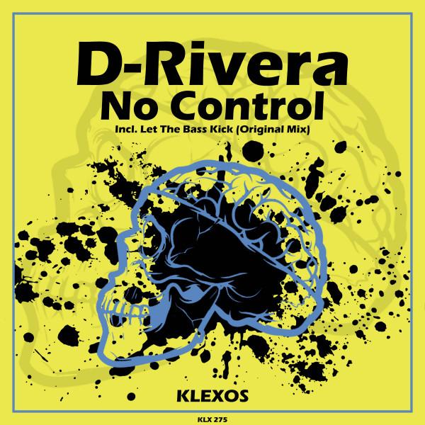 No Control - Original Mix