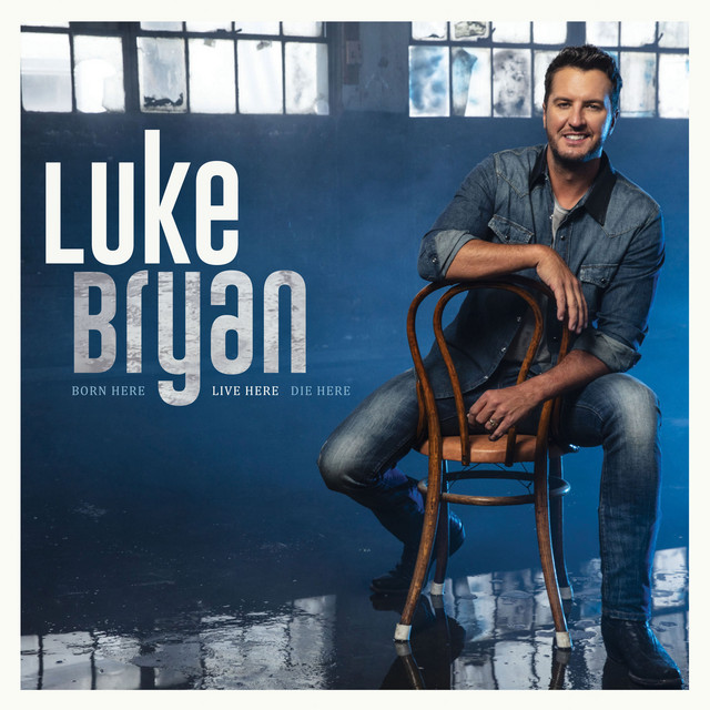 Luke Bryan - Build Me A Daddy cover