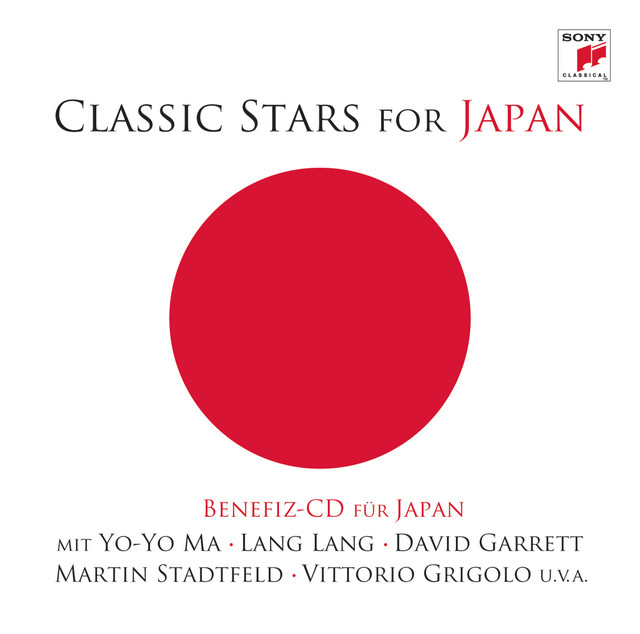 Classic Stars for Japan