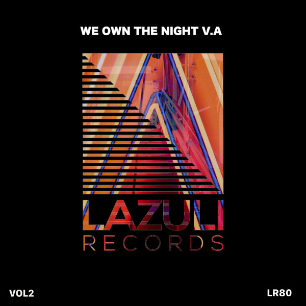 We Own The Night Various Artists, Vol. 2 Image