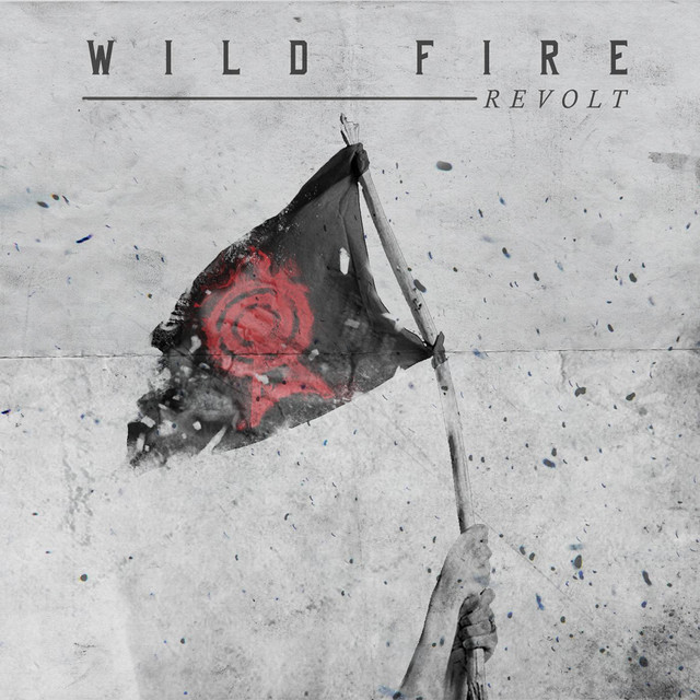 Artwork for Villain by Wild Fire