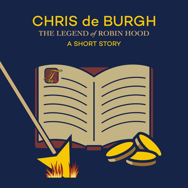 The Legend of Robin Hood: A Short Story