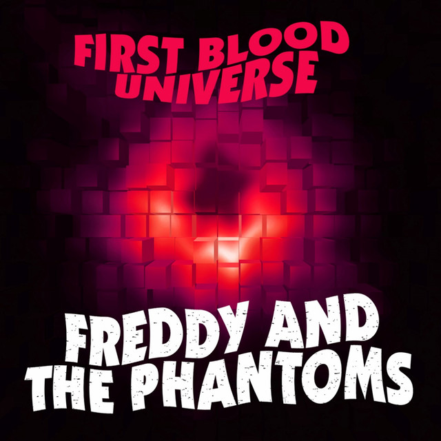 First Blood Universe