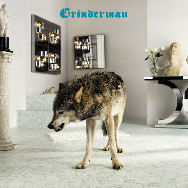 Cover art for Palaces Of Montezuma by Grinderman