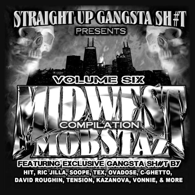 Midwest Mobstaz Vol. 6