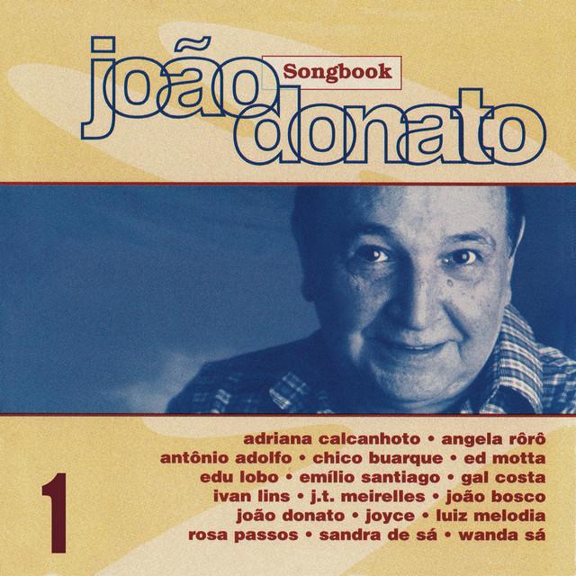 Songbook João Donato, Vol. 1