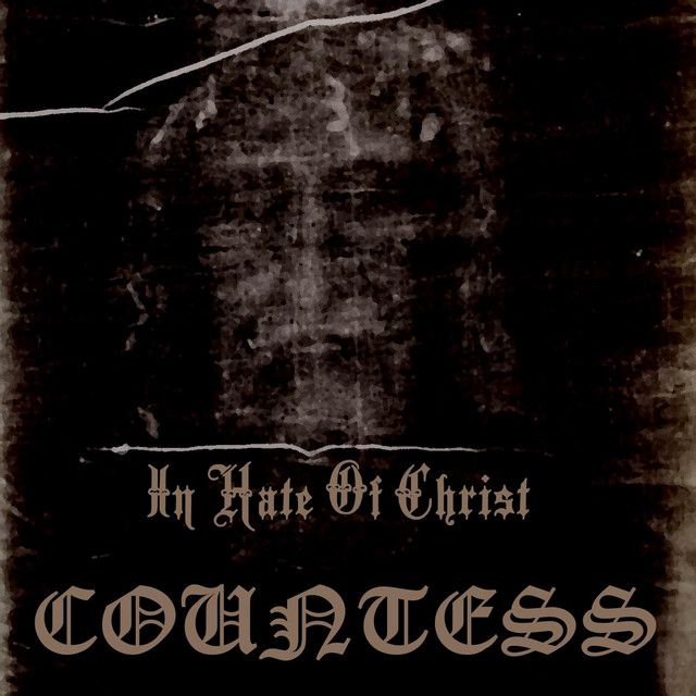 In Hate of Christ