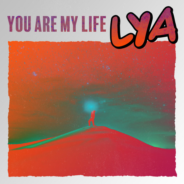 You Are My Life Image