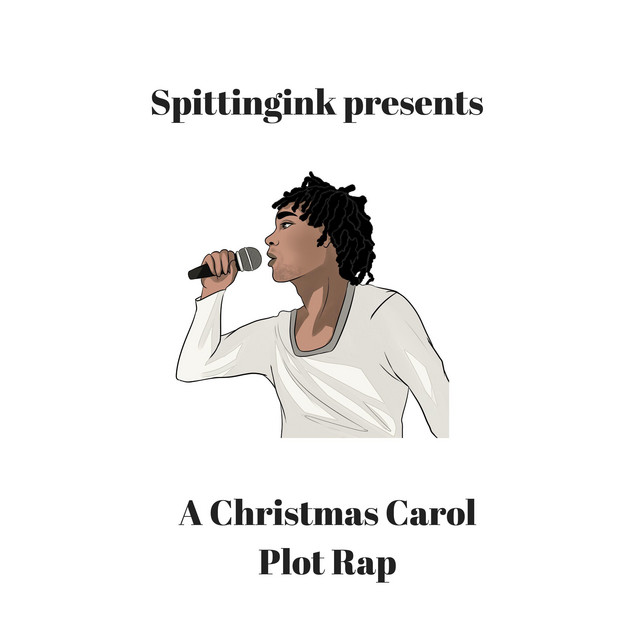 A Christmas Carol Plot Rap