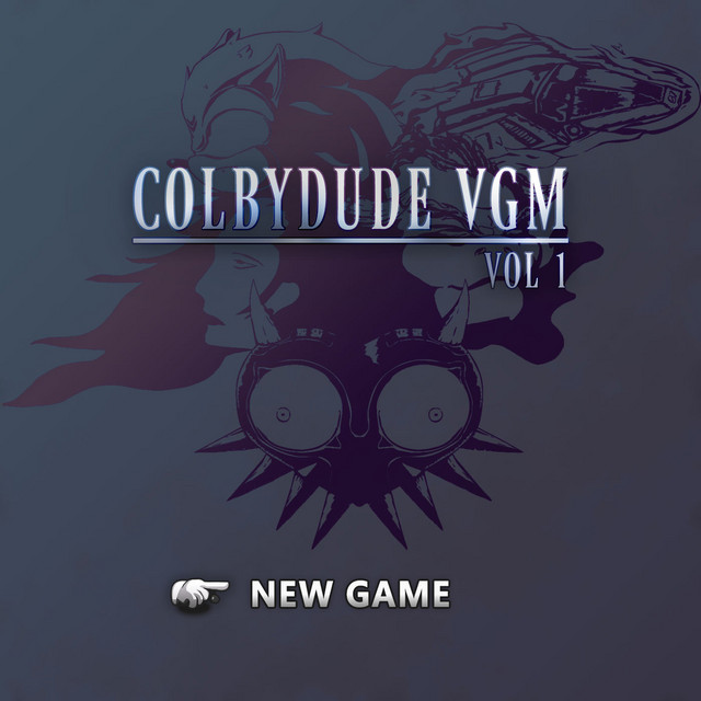 VGM, Vol. 1: New Game