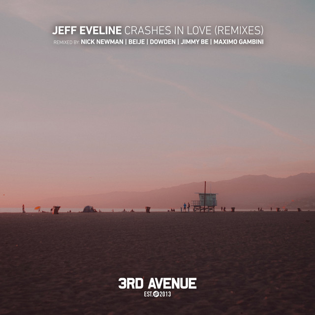 Crashes in Love (Remixes)