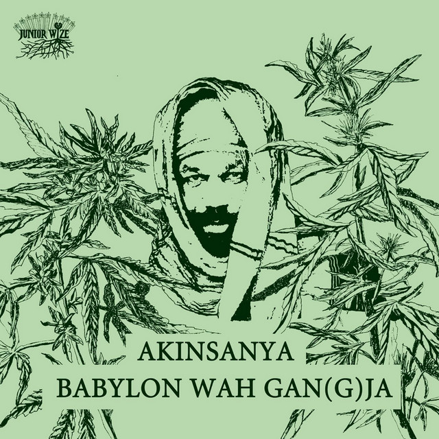 Babylon Wah Gan(G) Ja