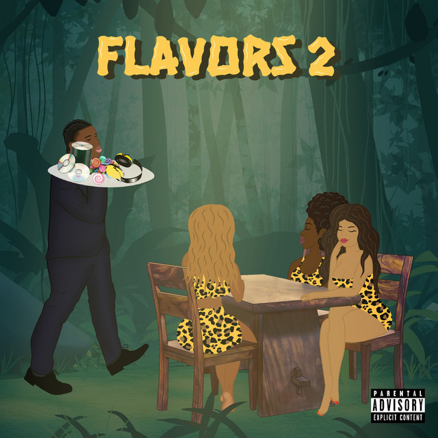 Flavors 2