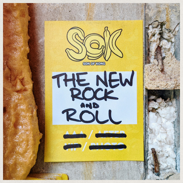 The New Rock and Roll