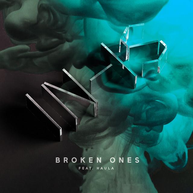 Broken Ones (feat. Haula)