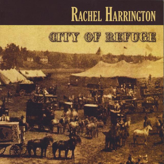 Rachel Harrington upcoming events