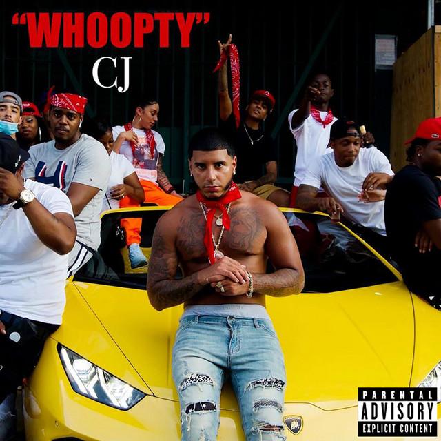 CJ album cover