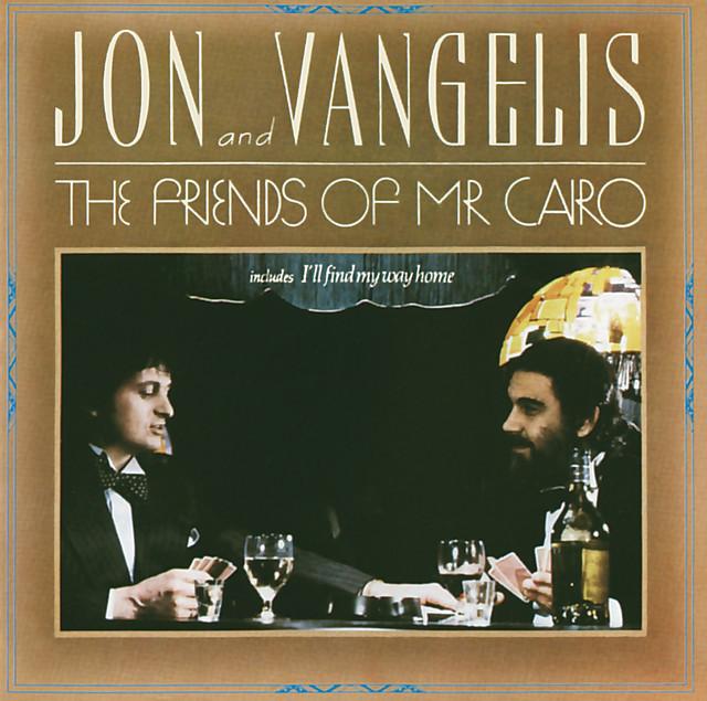 Jon & Vangelis