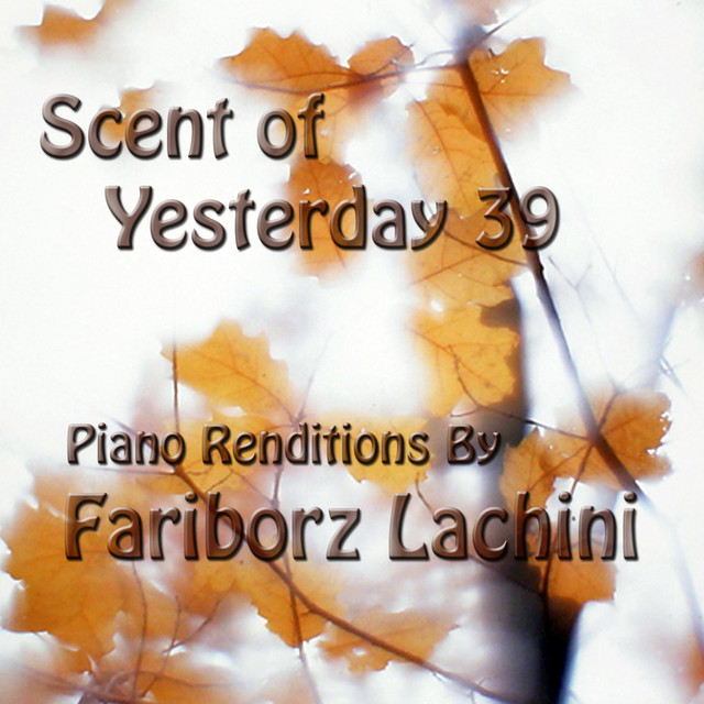 Scent of Yesterday 39