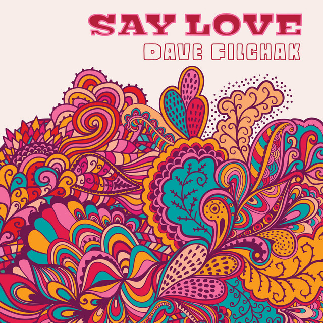 Say Love cover