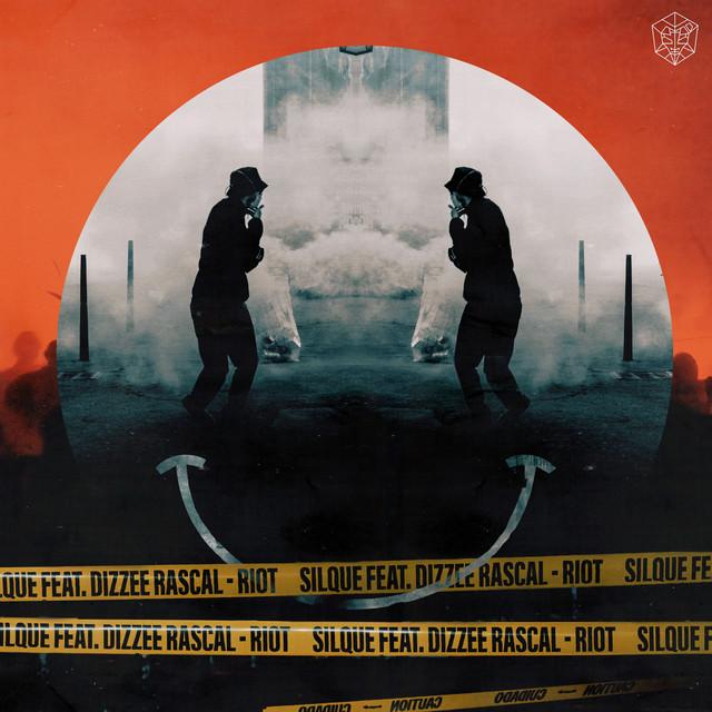 Silque & Dizzee Rascal - RIOT
