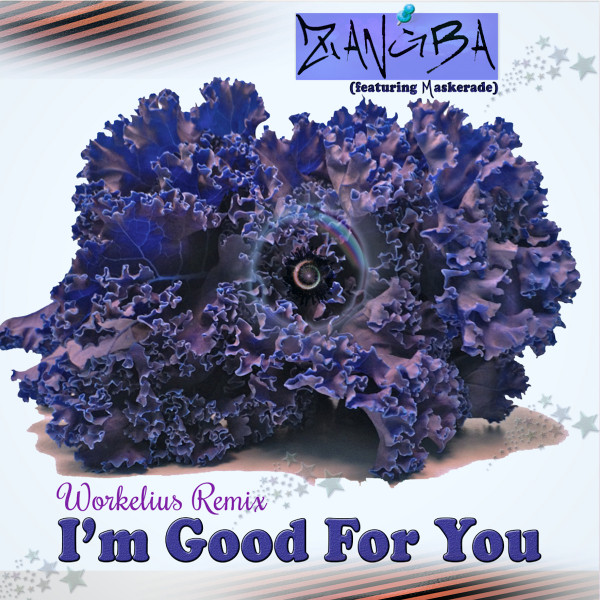 I'm Good For You (feat. Maskerade) - Workelius Remix