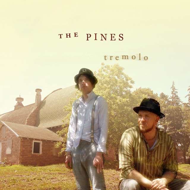 The Pines chez BMR