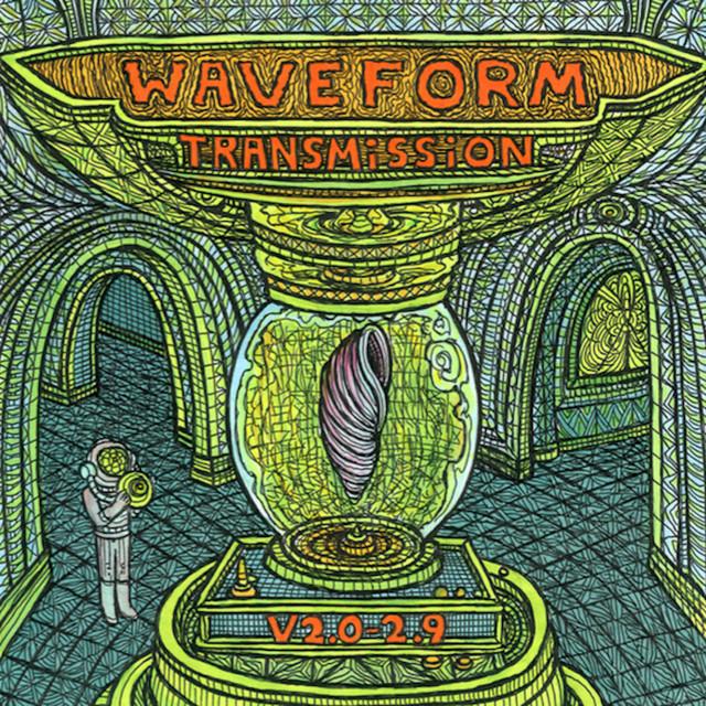 Waveform Transmission Vinyl