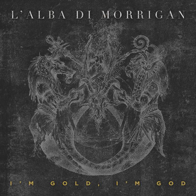 I'm Gold, I'm God