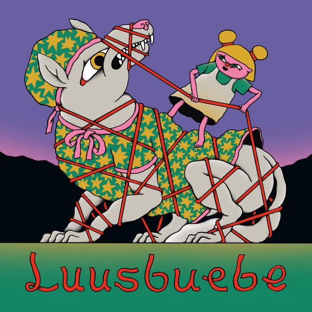 Luusbuebe by Luusbuebe
