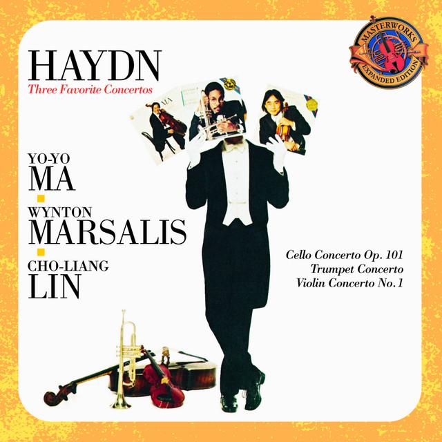 Haydn: 3 Favorite Concertos
