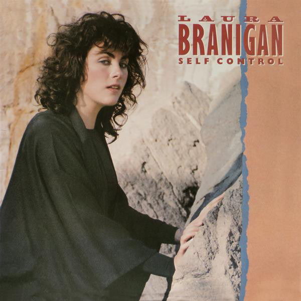 Album cover for Self Control (Expanded) by Laura Branigan