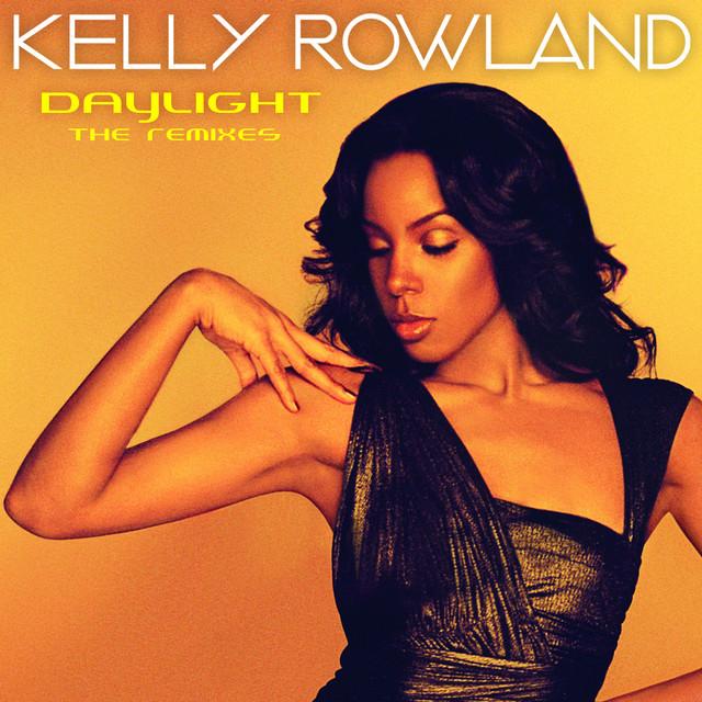 Daylight: The Remixes (feat. Travis McCoy)