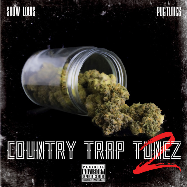 Country Trap Tunez 2