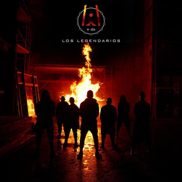 Los Legendarios 001 - Fiel