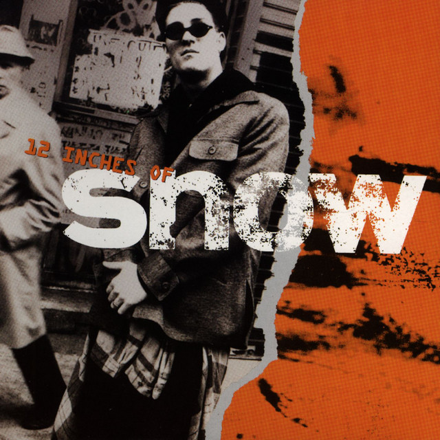 Snow album cover