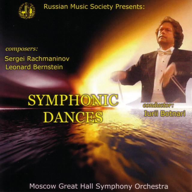 Rachmaninoff & Bernstein: Symphonic Dances
