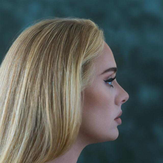 Adele <span>Easy on me</span>